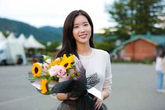 """`내가예` 임수향, 종영소감 """"동화같이 아름다운 드라마로 기억"""""""